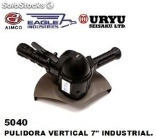 5040 Pulidora vertical 7 Industrial Aimco (Disponible solo para Colombia)