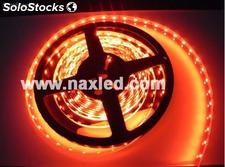 5050 flexible led lighting strips, 5m/reel, rgb colors, non-waterproof