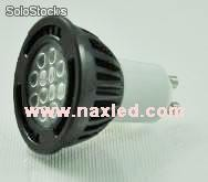 5050 smd led spot light 4 6 - 5w, ce / tuv approved