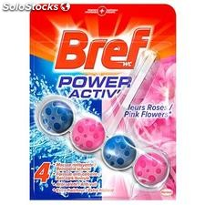 50G power activ pink bref wc