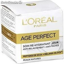 50ML creme age perfect jour dermo expert