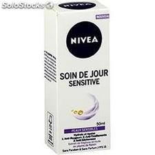 50ML sensitive soin jour invisible