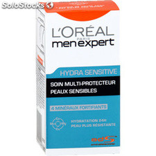 50ML soin protect sensitiv men expert