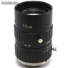 "50mm f2.5 2/3"" c Mount 3 Megapixels Industrial Lenses/Machine Vision Lenses"