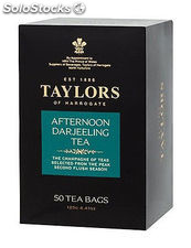 50ST the afternoon darjeeling taylors of