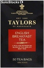 50ST the noir engl.breakfeast taylors of