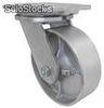 51/52 Medium Heavy Duty Series forjado - Hasta 2.000 libras.