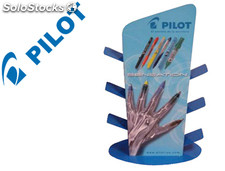 51907 Expositor pilot multiproducto
