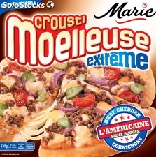 530G pizza l americaine marie