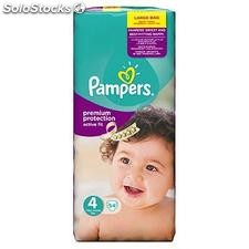 54 changes anti fuite value+ T4 pampers
