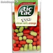 54G tic tac duo sleeve T110