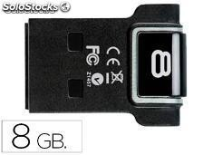 57583 Memoria emtec flash usb 8 gb s200