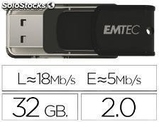 57719 Memoria usb emtec flash 32 gb 2.0 candy