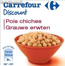 58CL pois chiches