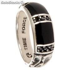 59137 | Anillo Time Force Tj1071S0112 Anillo Plata 925 T12