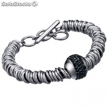 59191 | Pulsera Time Force Ts-5062Bs19 Pulsera C/Bola Vcf