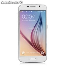 5inch smart phone lh- S6 MTK6582 quad-core wcdma gsm 1GB 16GB dual-sim