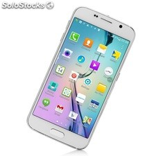 5inch smart phone lh- S6 MTK6582 quad-core wcdma gsm 1GB 16GB o 32GB single-sim