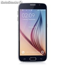 5inch smart phone lh- S6 MTK6582 quad-core wcdma gsm 512MB 4GB single-sim