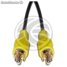 5m Video Cable (rca-m/m) (VC13)