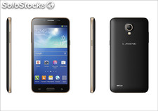 5pul smart phone pda l800 Android4.4 mtk6582 gsm wcdma 512mb 4gb camaras