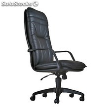 5Star - 5*sillon de direccion montevideo negro