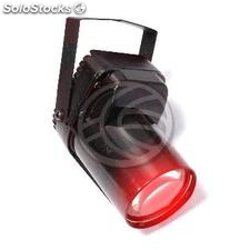 5W LED spotlight pinspot red light (XF92-0002)