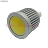 5w mr16 led bulbo, dc 12v, cob led - Foto 2