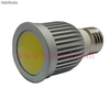 5Watt cob led bulbo, e27 led lâmpada, day light color
