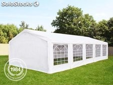 5x10m PE Marquee / Party Tent, white