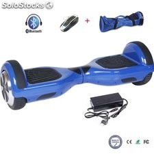 "6.5 ""Auto équilibre gyropode electric Scooter auto balance 2 roues hoverboard"