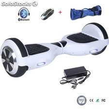 "6.5 ""Auto équilibre gyropode hoverboard electric Scooter auto balance 2 roues"
