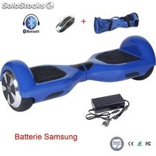 """6.5 """"Gyropode electric Scooter auto équilibre auto balance hoverboard 2 roues"""