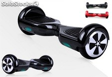 6.5inch electric self-balance scooter ESS010B w/ BleuTooth speaker