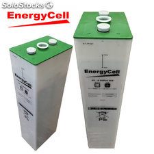 6 Bateria EnergyCell 4 SOPzS 720