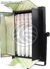 6 lamp fluorescent photo studio (EJ63-0002)