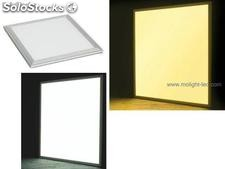 600*600mm 40w led Panel Super-Thin Alta calidad 110v -240v