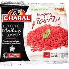 600G happy family a cuisiner charal