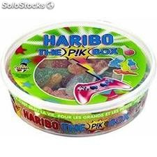 600G the pik box haribo