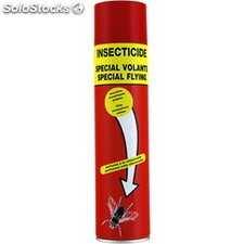 600ML insecticide anti volant***
