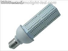60w e40 led Garden Lamp/led Street Lights/led Landscape/led Corn High Power