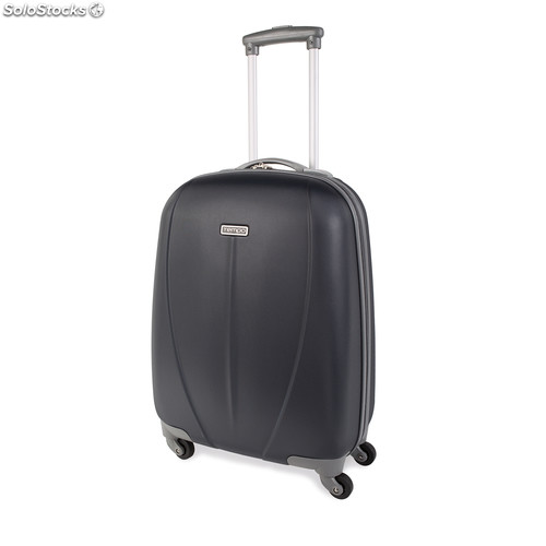 64250 trolley cabina abs low cost marca tempo antracita