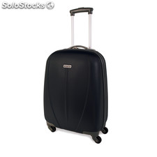 64250 trolley cabina abs low cost marca tempo negro