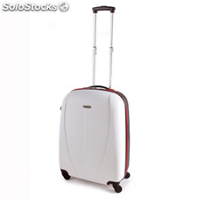 64251 trolley abs cabina bicolor low cost marca tempo blanco-negro