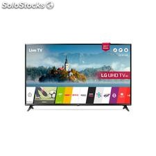 "✅ 65UJ630V 65"" 4K ultra hd smart tv wifi negro, titanio led tv"