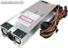660W 1U power supply with active pfc atx (FB64)
