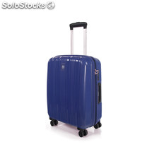 66850 trolley polipropileno de cabina low cost marca jaslen azul royal