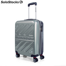 67150 trolley abs cabina low cost marca dunlop plata