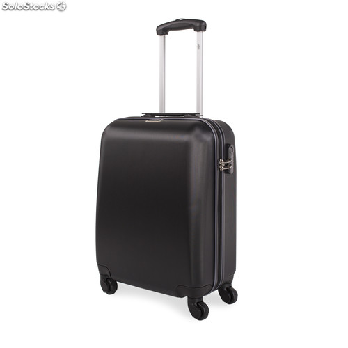 67250 trolley abs cabina low cost marca jaslen negro