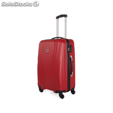67460 trolley abs medio Rosso